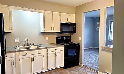 Kitchen, 317 NE Trilein Dr, 0