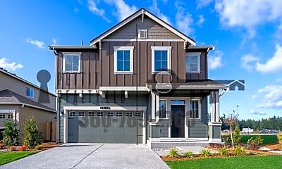 Building, 6918 Honeylocust Ct NE Lacey, WA 98516, 0