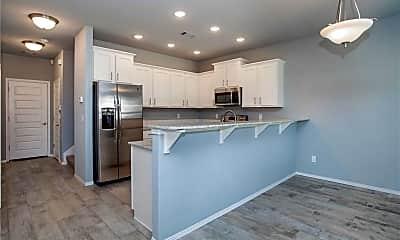 Kitchen, 4173 W Santa Maria Ln, 1
