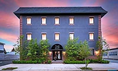 Building, 183 Garibaldi Ave 309, 1