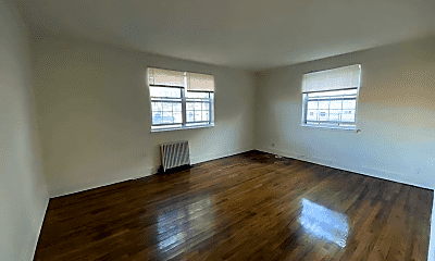 Living Room, 138-27 78th Ave, 0