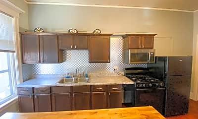 Kitchen, 2725 W McKinley Blvd, 0