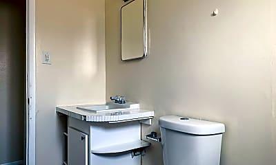 Bathroom, 544 Alcazar St SE, 2