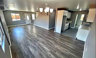 Living Room, 4238 Eugene St, 1
