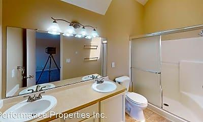 Bathroom, 12521 SW 134th Ave, 2