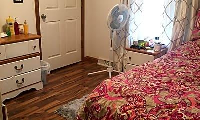 Bedroom, 101 Ash St, 2