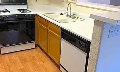 Kitchen, 8450 Alta Dr 211, 1