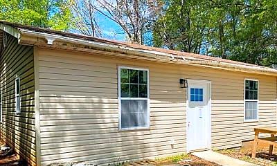 Building, 154 B Hidden Hill Road, 0