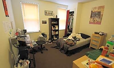 Bedroom, 1921 N Darien St, 2