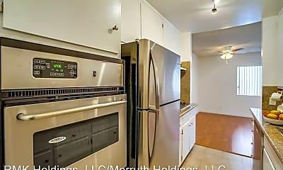 Kitchen, 310 S. Almont Drive, 0