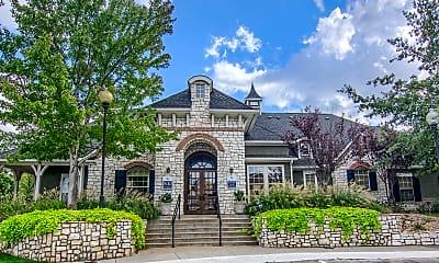Building, Stonehaven Villas, 0