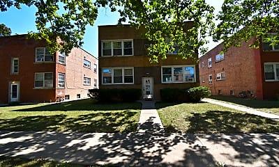 Building, 8251 Kilpatrick Ave 1B, 1