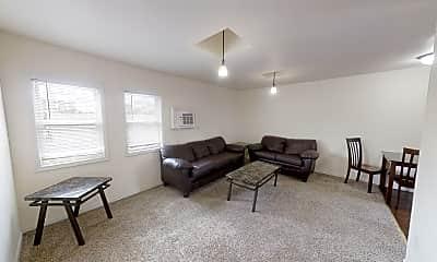 Living Room, 305 E White St, 0