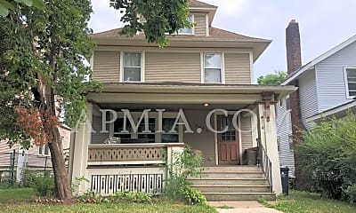 Building, 1815 5th Ave SE, 0