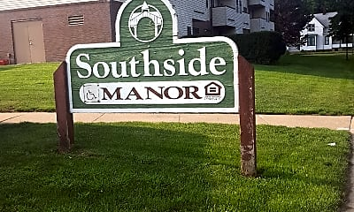 Southside Manor Apartments, 1