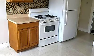 Kitchen, 10 Salem St, 1