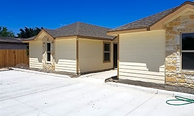 Building, 2106 N G St, 0