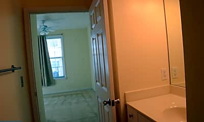 Bathroom, 3 Arch Pl 327, 2
