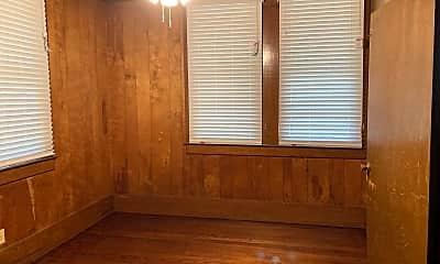 Bedroom, 108 W Pine St., 0