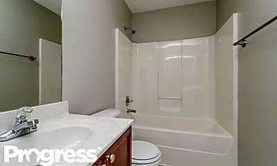 Bathroom, 1418 Bern Dr, 2