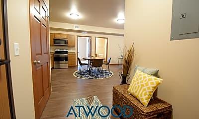 Living Room, 2040 Prairie Rose Dr, 2