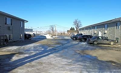Pool, 141 Miller St NE, 2