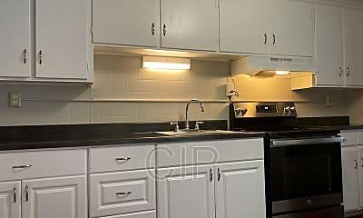 Kitchen, 140 Allen St, 1