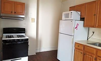 Kitchen, 270 68th St, 2