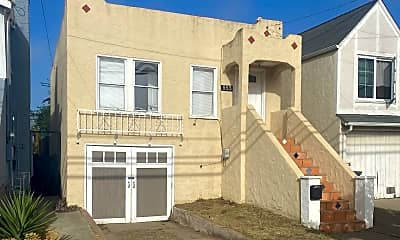 Building, 953 Jackson St, 0