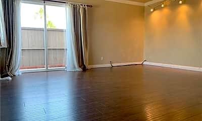 Living Room, 212 S Kraemer Blvd, 1