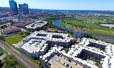 Trinity Urban Apartments - Bluff & District, 2