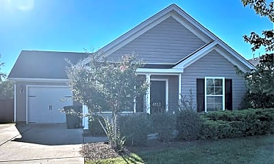 Building, 4113 Country Pine Ln, 0