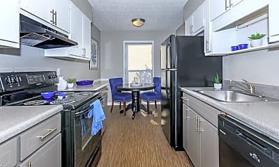 Kitchen, The Arbors at East Cobb, 0
