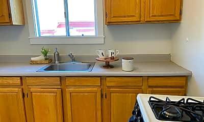 Kitchen, 2241 E 15th St, 1