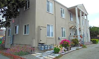 Building, 12744 San Pablo Ave, 0