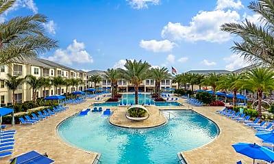 Pool, Palm Bay Club, 0