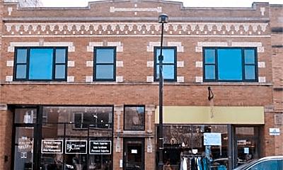 Building, 7416 Madison St, 0