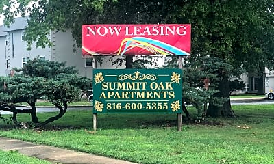Summit Oak Apartments, 1