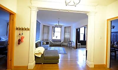 Living Room, 25 Gibbs St, 1