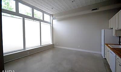 Living Room, 4432 Olive St, 0
