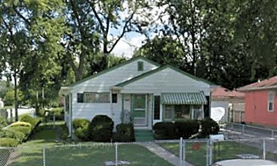 Building, 6703 Parrish Ave, 0