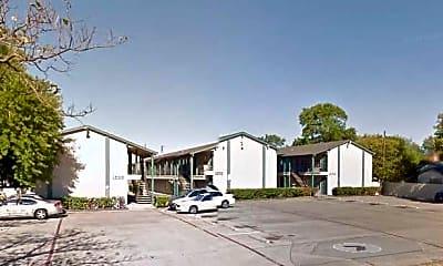 Building, La Laguna Apartments, 0