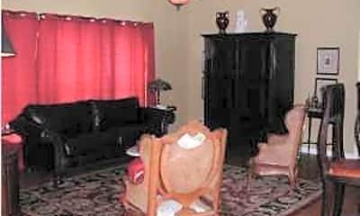 Bedroom, 7807 Trey Cir, 1