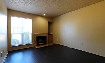 Living Room, 8001 Rothington Rd 47, 1
