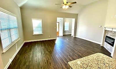 Living Room, 340 Azalea Dr, 1