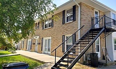 Building, 4208 Marquette Dr, 1