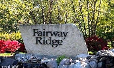 Community Signage, 6258 Eagle Ridge Dr, 2