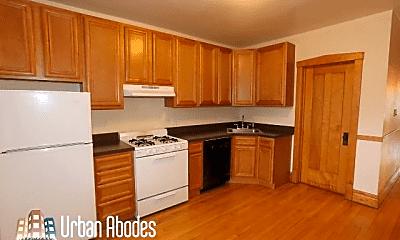 Kitchen, 3340 N Oakley Ave, 1