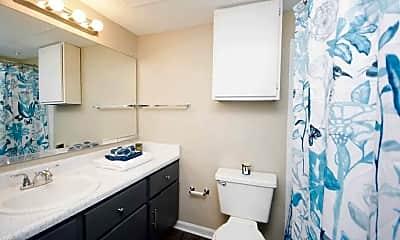 Bathroom, Newport, 1