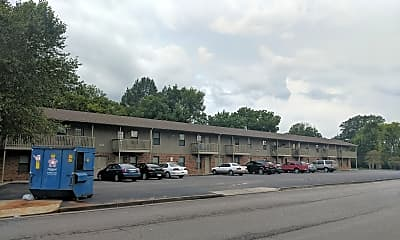 College Park Apartments, 0